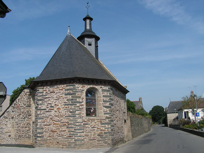 photo de Chapelle Notre-Dame de Bon-Port