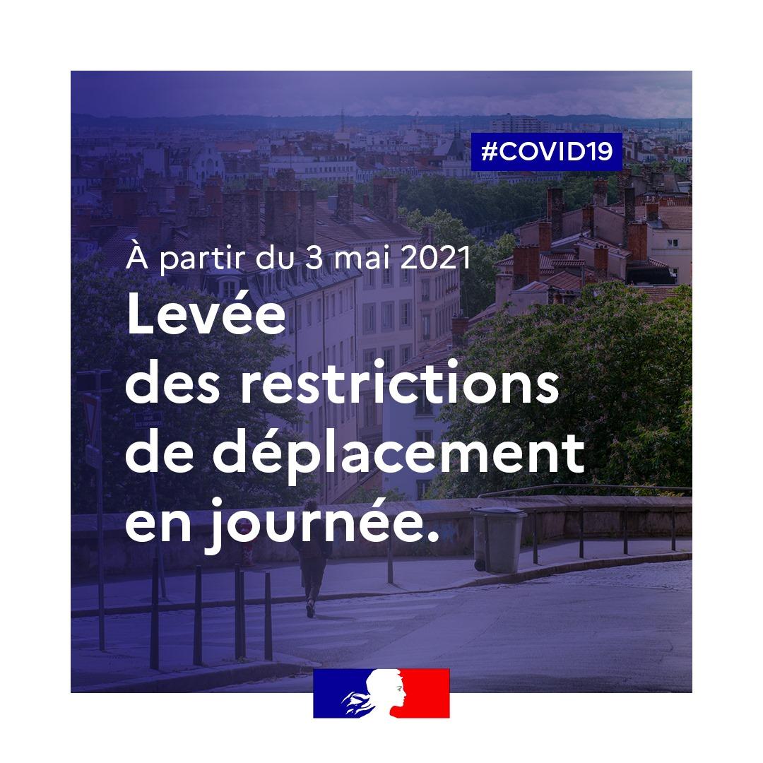 Covid-19 : Adapter son quotidien